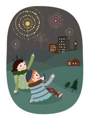 Fireworks Festival © zzve