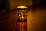 Candle lantern decoration - 231836696