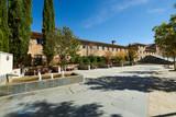 Padres Redontoristas Street, Astorga, Provice of Leon, Castilla y Leon, Spain, Europe - 231845826