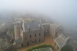 Fog on the old fort - 231854256