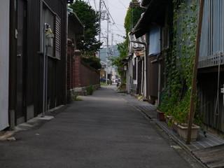 裏通り © 篤希 児玉
