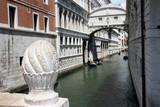 Le Pont des soupirs de Venise - 231868022