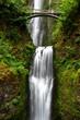 Multnomah Falls in Columbia River Gorge, Oregon, USA - 231871275
