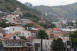 Old part of Tbilisi city - 231873082