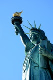 Estatua de la Libertad © maximoangel