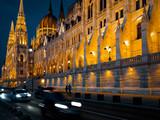 Budapest Parliament - 231888497