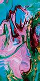 Mosaic Paint - 231899610