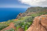 lookout point in the Anaga mountains,Parque Rural de Anaga,Tenerife,Spain - 231911058