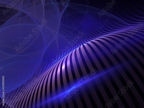 disco, party and festive atmosphere, futuristic background - 231920455