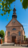 Old landmark Sw.  Marcina Church   is located in Poland - 231921645