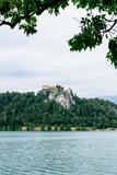 Lake Bled in Slovenia - 231926052