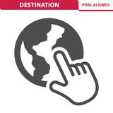 Destination Icon - 231945683