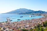 View on Zakynthos City, Greece - 231975640