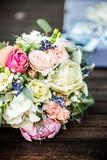 bouquet mariage - 232000472