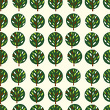 Tree background. Seamless pattern.Vector. 木々のパターン - 232061092