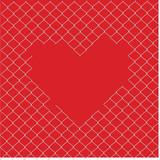 cuore sulla rete