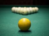 Billiard game - 232088462