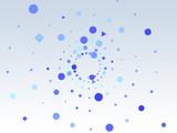 背景 パターン ランダム 多角形 - 232092281