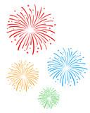 Feuerwerk - 2 - 232110413