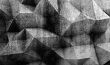 Abstract concrete background texture 3d - 232126217