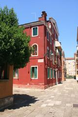 Hors zone touristique à Venise © yuricbel