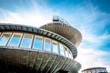 Meteorogical observatory on Sniezka