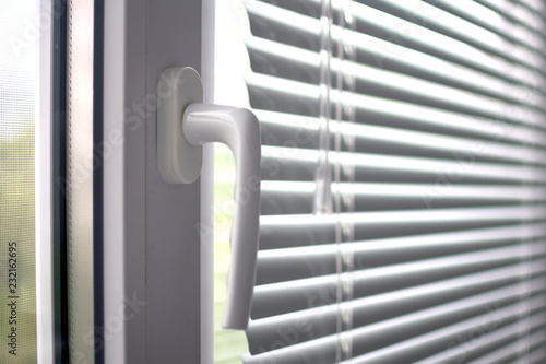 plastic window blinds paper roll up plastic window with blinds buy photos ap images detailview