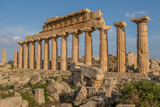 Selinunte, Sicily was an ancient Greek city on the south-western coast of Italy.  - 232163645