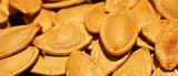 Fried pumpkin seeds - 232193087