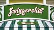 Schild 333 - Swingerclub