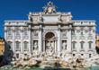 Roma Fontana do Trevi