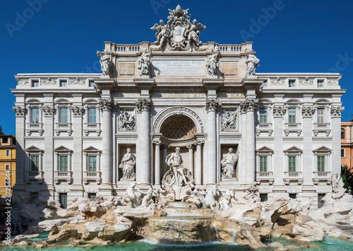 Rzym Fontana do Trevi