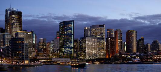 Sydney © Benny