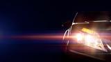 Car of light - 232312629