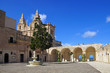 Sanctuaire de notre Dame de Mellieħa