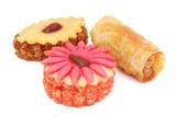 Pâtisserie orientales / Oriental pastries - 232340009