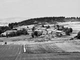Village de La Fagette, Haute-Loire - 232340093