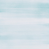 Light blue watercolor texture background, hand painted. - 232360802