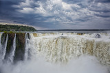Argentina, Iguassu National Park, Iguassu Falls, Mbigua