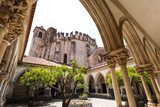 Tomar Convent of Christ - 232370073