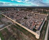Aigues Mortes (Gard - France) - Cité médiévale - 232375497
