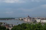 Budapest Panorama - 232387463