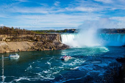 Niagara Falls - Nature