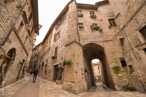 Foto Murales Assisi