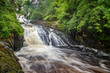 Swallow Falls, near Betws y Coed, Wales - 232444249