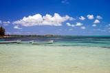 Payasages et plages tropicales