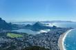 Quadro Mountains in Rio de Janeiro