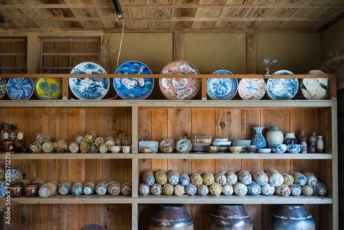 ceramic art © 和重 服部