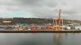Harbour Industry Scenery - 232576898