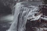 Mesa Upper Falls,Idado